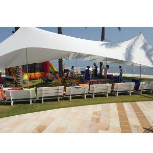 אוהל לייקרה 12 על 12   Buyline