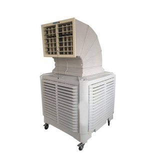 מצנן אוויר תעשייתי למכירה, דגם 18,000 SW