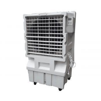 """מצנן אוויר תעשייתי למכירה, דגם 12,000 מק""""ש"""