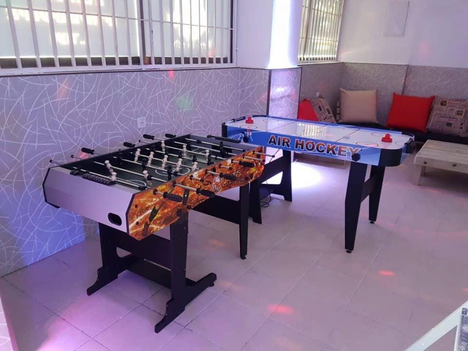 שולחן כדורגל | Buyline