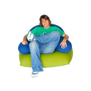 פוף כרית תמיכה כסא נוער | Buyline
