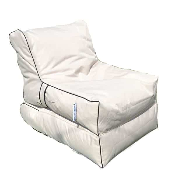 פוף מיטה מתקפלת | Buyline