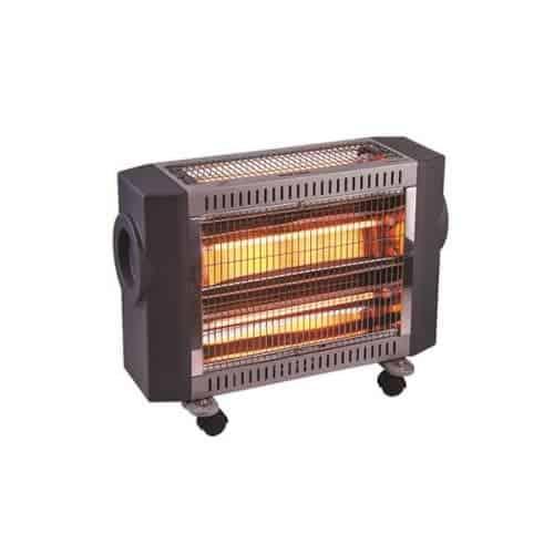 תנור חימום אינפרא חשמלי רצפתי